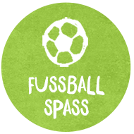 Fussball-Spass