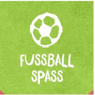 Fussball-Spass