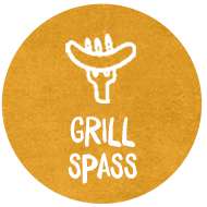 Grill-Spass
