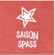Saison-Spass