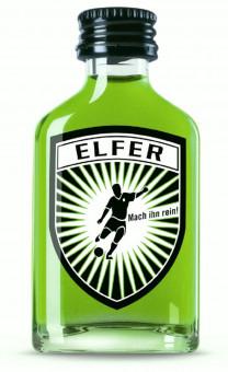 ELFER 0,02l Glas