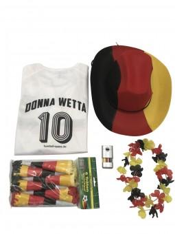 """WM-Paket: Trikot """"Donna Wetta"""""""