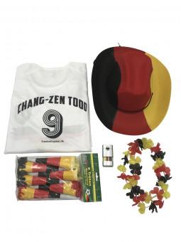 """WM-Paket: Trikot """"Chang-Zen Tood"""""""