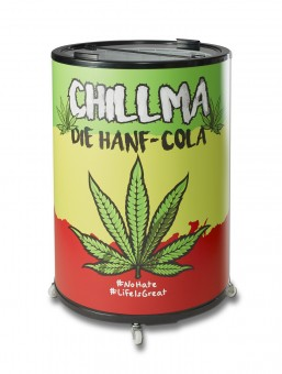 CHILLMA Party-Cooler 85 Liter