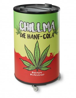 CHILLMA Party-Cooler 40 Liter