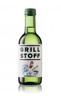 GRILLSTOFF Wein weiß