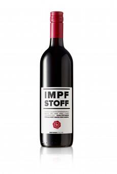 IMPFSTOFF Wein rot