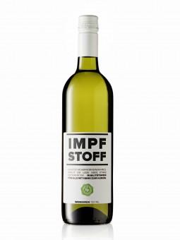 IMPFSTOFF Wein weiß